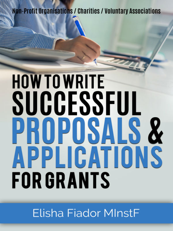 How To Write Successful Proposals